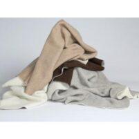 Wollen deken