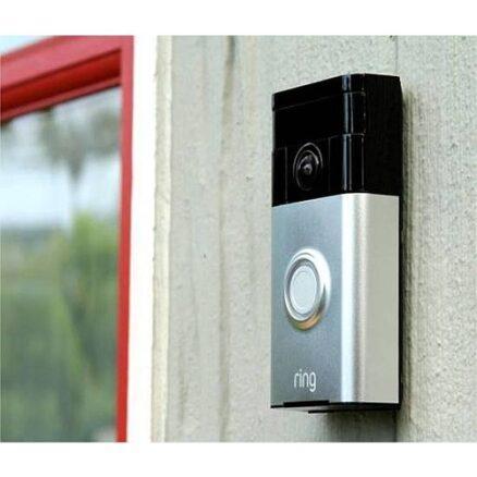 videocamera met deurbel